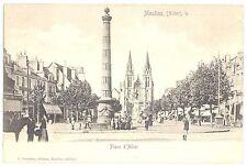 CPA 03 - MOULINS (Allier) - Place d'Allier