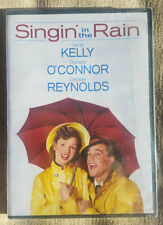 Singin In The Rain 60th Anniversary [Dvd, 1952] Gene Kelly New Sealed 2012