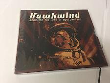 Hawkwind - Bring Me The Head Of Yuri Gagarin - Live (CD 2008) NEW/SEALED