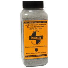 Smelleze Natural Diaper Pail Odor Control Deodorizer: 2 lb. Granules Rid Smell