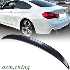 Paint ALL Color For BMW 4-Series F32 2DR Coupe Performance Trunk Spoiler