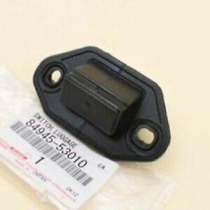 TOYOTA Genuine OEM Lexus IS250 IS350 2006-2012 Trunk Release Switch 84945-53010