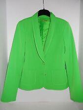 Trina Turk Women's Green Jacket Blazer Top size 8