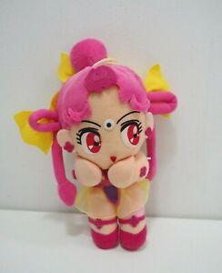 Sailor Moon Super S Amazon Quartet  CereCere Banpresto 1996 Plush Doll Japan