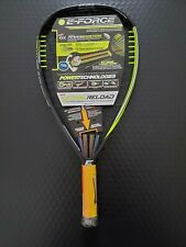 """NEW E-Force Lethal Reload 170 Racquetball Racquet 3 5/8"""""""