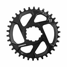SRAM Chain Ring Eagle X-Sync 34T Direct Mount 3mm Offset Boost Alum 12 speed Gld