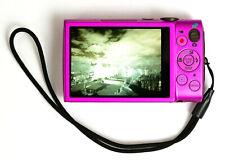 INFRAROT UMBAU CANON IXUS 255 HS Digitalkamera 12.1MP Infrarotkamera Kamera IR