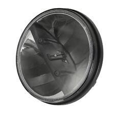 7'' Round 120W LED Headlight Hi/Lo Beam DRL H4 H13 For Jeep Wrangler JK TJ 97-17