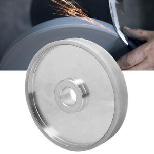 Grinding Wheel Power Tool 150mm Diamond Grinding Wheel CBN For Stone Grinding