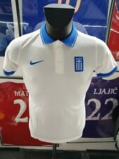 Maillot jersey camiseta shirt maglia camiseta hellas greece Grèce 2014 XS