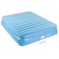 "Aerobed 9221 18.5"" Raised Twin Size Inflatable Air Bed Mattress"