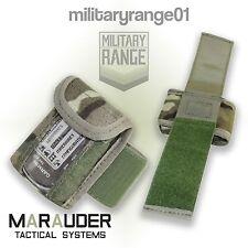 Marauder Military Micro GPS Wrist Pouch - British Army MTP Multicam - UK Made