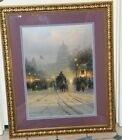 G. Harvey - Time of Hope - 2007 Focus on the Family Print with COA
