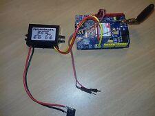 GSM alarm caller dialer dialler