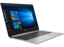"HP EliteBook Folio G1 12.5"" M5-6Y54 2.7 Ghz 512 GB SSD 8 GB Win 10 Pro"