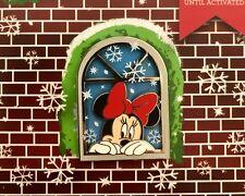 Disney Christmas Micky Minnie & Friends Pin Set
