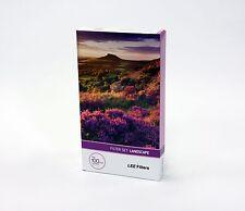 Lee Filters resina Paesaggio Grad Filtro impostato (100x150mm). Nuovo di Zecca