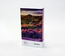 Lee Filters Resina Paisaje Grad Filtro Set (100x150mm). nuevo