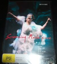 Screaming Masterpiece (Australia All Region) (Bjork Sigur Ros) DVD – New