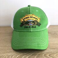 Sierra Nevada Brewing Company Hat Baseball Cap Adjustable Dandelion 47292