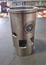 LA Sleeve Cylinder Sleeve Kawasaki Sno Jet Twin Cylinder SB340 339cc 60mm FL1114