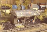 Ratio - 232 - N Gauge Coal/Builders Merchant