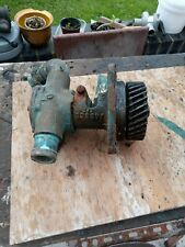 Ford Jabsco Pump In Line