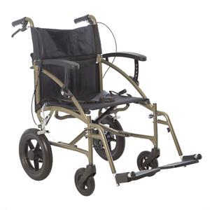 BRAND NEW! Aspire Lite Transit - Wheelchairs Manual Wheelchairs