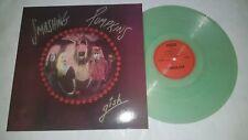 "12"" LP color Vinyl The Smashing Pumpkins- Gish / Nirvana Pearl Jam Beck"