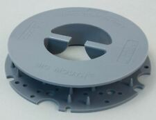 Advance 56393567  2 Pc. Big Mouth Pad Retainer For Advance Floor Scrubbers