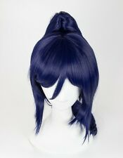 Love Live! Sunshine!! Matsuura kanan Wig Detachable Ponytail Cosplay Wig