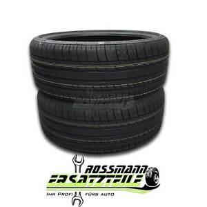 2x 235/60R15 98S NAN Kang Econex NA-1 Reifen Sommer PKW