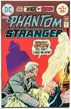 Phantom Stranger 35 NM 9.4 DC Vol 2 1975 Black Orchid David Micheline Redondo