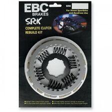 EBC Complete Clutch Rebuild Kit SRK Series 2006-2011 Kawasaki EX650 Ninja 650R