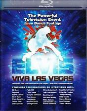 ELVIS: Viva Las Vegas (Blu-ray, 2013, Canadian) New / Factory Sealed