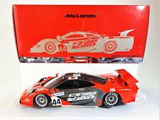 1:18 MINICHAMPS/ PMA McLaren BMW F1 GTR LWB #44 Tsuchina/Ayles *LeMans 1991* OVP