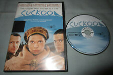 The Cuckoo - 2003 Sony Pictures DVD Video Movie in Original Case - Rare, NICE!