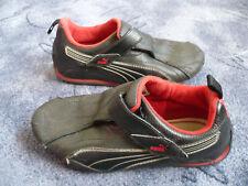 PUMA Ryu V Jr (183390 04) Sneaker / Turnschuhe Gr. 33 (Glattleder) KIDS USED