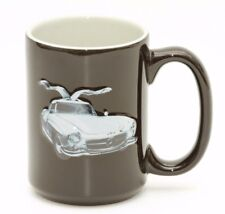 Mercedes-Benz 1955 Gull Wing Embossed 14oz Coffee Mug