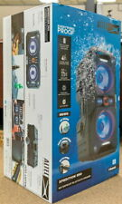 NEW Altec Lansing Xpedition 850 Portable, Waterproof, Floating Bluetooth Speaker