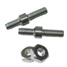 M8 BAR STUD SET WITH NUTS FOR STIHL MS660 MS650 MS460 MS440 MS381 044 CHAINSAW