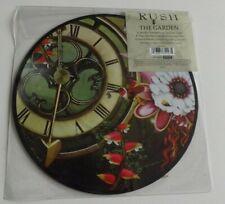 "Rush The Garden 10"" Vinyl Picture Disc Black Friday RSD 2013 New"