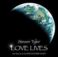 Steven Tyler - Love Lives [New CD] Japan - Import