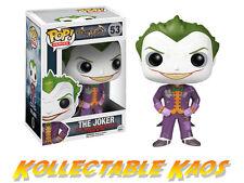 Batman - Arkham Asylum - Joker Pop! Vinyl Figure