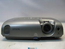 Epson EMP-82 400:1 2000 Lumens LCD Video Projector w/Lamp *No Remote*
