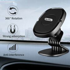 Car Magnetic Dashboard Mount Holder For iPhone 12 11 XS XR 6 7 8 SE 5 5C Pro MAX