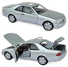 Mercedes CL 600 1998 Voiture Miniature 1/18e NOREV 183446