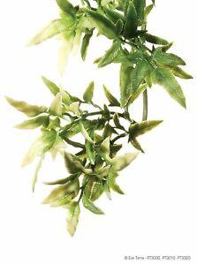 Exo Terra PT3010 Plastic Plant Croton, Medium 0015561230100