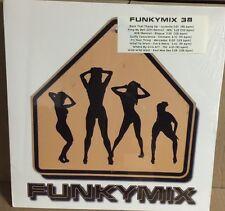 Funkymix 38 LP Juvenile INOJ Eminem 702 Kool BLAQUE NEW