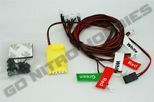8 LED FLASHING LIGHTNING SYSTEM For NANO QX 180 QX 200 QX 350 QX / QX2